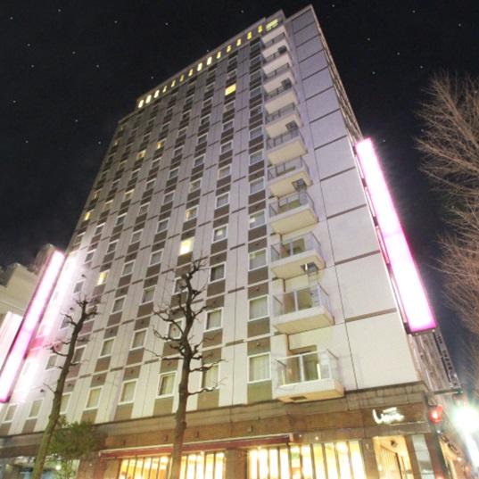 横浜 ビジネスホテル